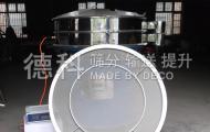 超声波振动筛配件:换能器 控制箱 带线插头 超声波网架