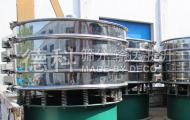 1米5旋振动筛-圆形振动筛-1.5米直径振动筛机-振动筛厂壳粉筛机